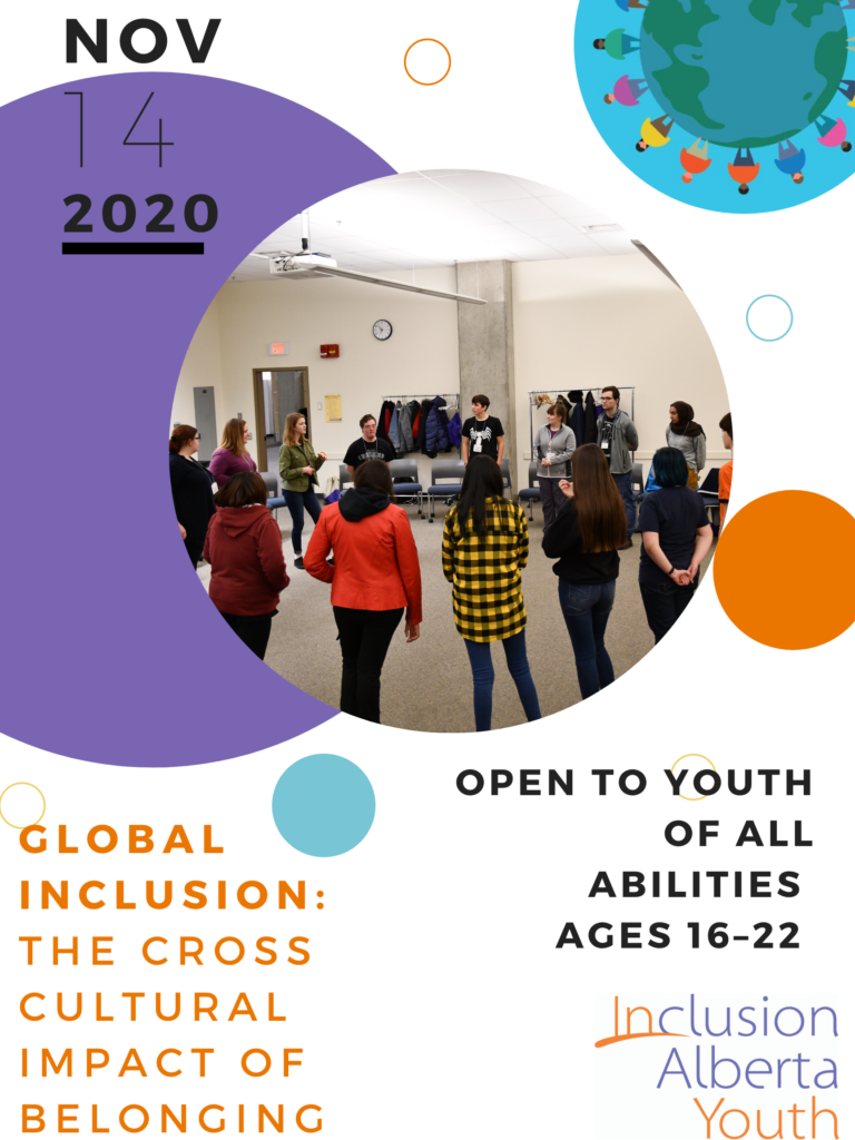 Youth Conference Poster