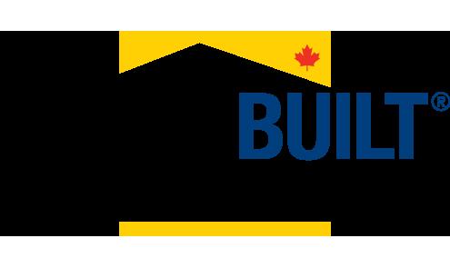 MasterBUILT Hotels logo